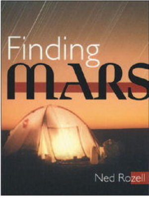 'Finding Mars': 900-mile Alaska snowmachine trek yields unparalleled book