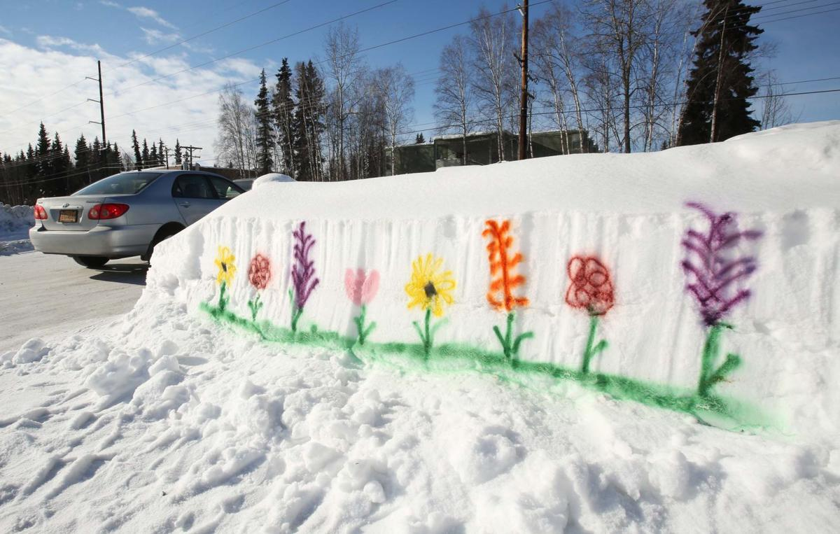 Interior alaska unusually cold for march local news - Interior community health center fairbanks ...