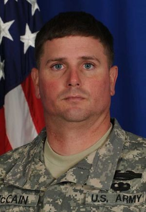 Two Fort Wainwright-based soldiers killed in Afghanistan