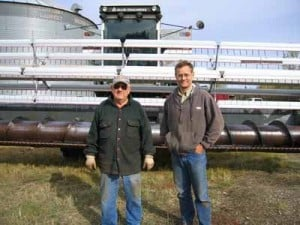 Idaho transplant finds farming success and happiness in Alaska