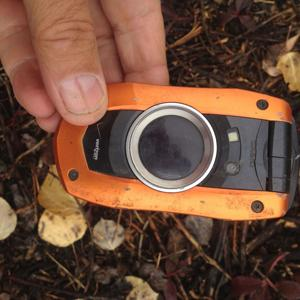 Tales of Fairbanks lost-and-found cameras, cellphone