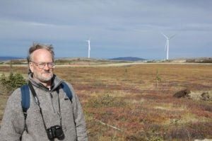 GVEA says Eva Creek Wind Farm likely ready to go online in October