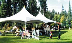 Going Dutch: Novel park event provides an artsy touch to Alaska cooking