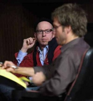 Fairbanks Funny Fest workshops help aspiring comedians