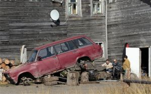 Russia oil spills wreak devastation in far north