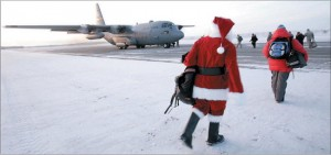 Special Air National Guard flights bring an early Christmas to Alaska villages