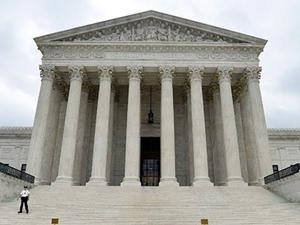 Audio: Supreme Court Hears Gay Marriage Case