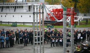 Fairbanks comes together for service honoring 9/11 victims
