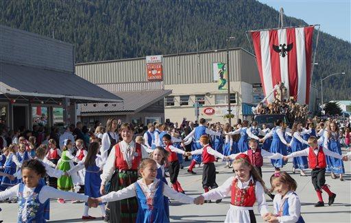 Little Norway Festival