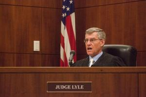 Judge Lyle