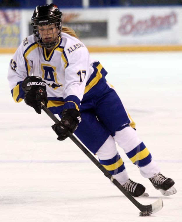 Women 39 S Hockey Fairbanks