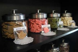 Kitchen Vixen Cookie Shop