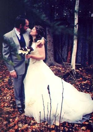Wedding — Deighton/McFarlane