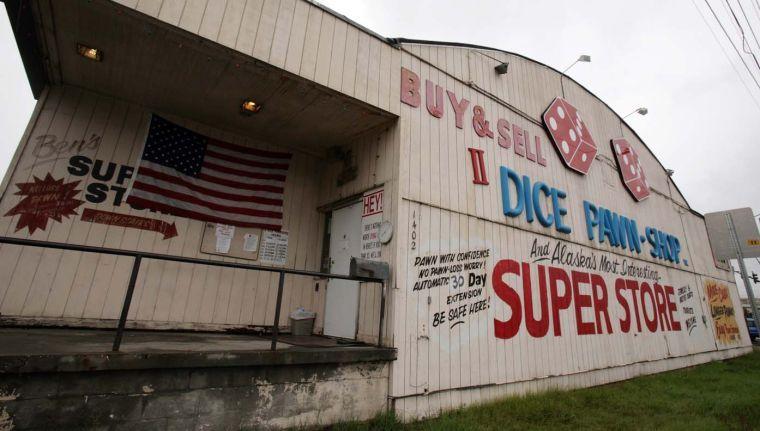 2 dice pawn shop fairbanks alaska