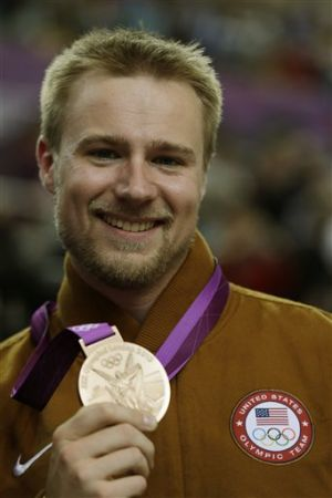 Former UAF shooter Emmons wins bronze at Olympics