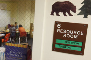 Boundary changes open up space in Fairbanks school district classrooms