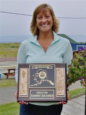 Juneau woman inducted in hall of fame for trapshooting skills