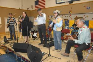 Musicians flock to Galena for 24th annual jamboree