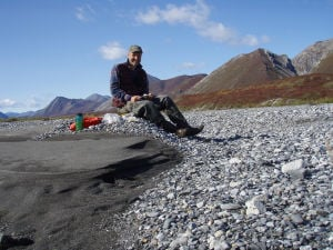 Austrian surgeon finishes 1,600-mile kayak trip at Cook Inlet