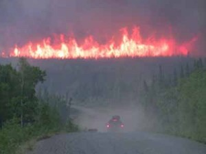Alaska firefighters muster resources to combat growing fires
