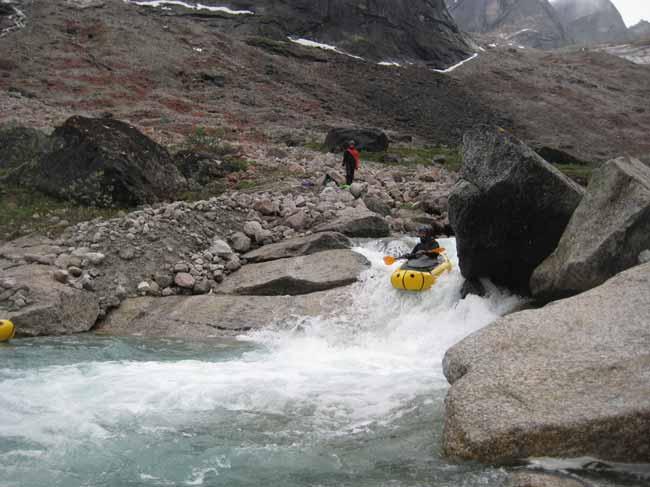 Trek in Alaska's Brooks Range a lesson in ultralight adventure
