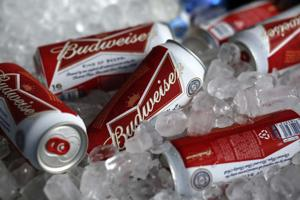 <p>British-based brewer SABMiller accepted in principle Tuesday a $106 billion takeover offer from Anheuser Busch InBev that will create the world's biggest beer company and bring together top U.S. brands Budweiser and Miller Genuine Draft.</p>