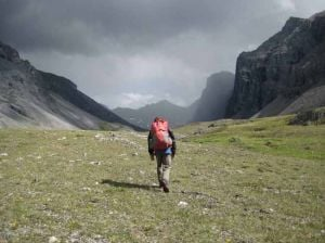 Trek in Alaska's Brooks Range a lesson in ultralight adventure