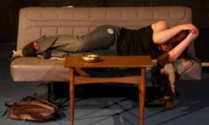 Fairbanks play sheds light on the lives   of homeless, at-risk youths