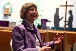 Distinguished citizen: Nancy Cook Hanson to receive prestigious award from Boy Scouts