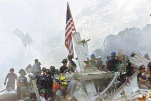 In your words: News-Miner readers remember Sept. 11
