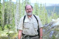 <p>Glenn Juday, professor of forest ecology at the University of Alaska Fairbanks, says studies show a decline in white spruce forests in Interior Alaska because of warmer summer temperatures.</p>