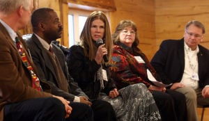 Interior Education Summit addresses rural learning