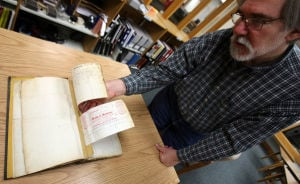 Alaska Commercial Company donation helps illuminate life in 19th century Alaska