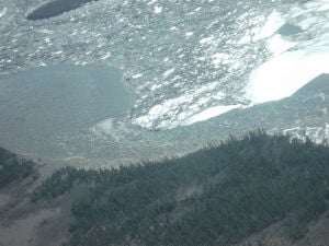 Fort Yukon flood