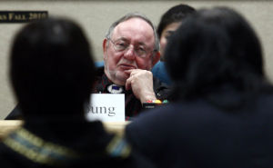 Alaska energy woes fuel hearing with Rep. Don Young