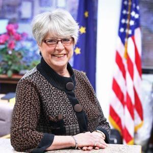 'Fairbanks fixture' retiring from U.S. Senate field office