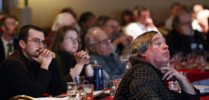 Minerals summit focuses on challenge of development in Alaska