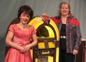 'Always ... Patsy Cline' returns to Fairbanks stage