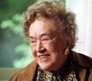 Julia Child: a legacy of teaching the joy of food