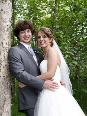 Wedding — Hovda/Stark