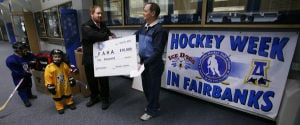 Hockey Hall of Fame receives new gear from national contest