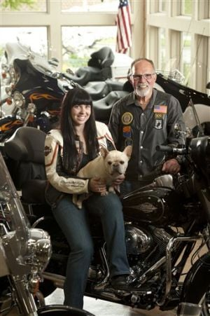 Harley-Davidson dealerships stays in Alaska family