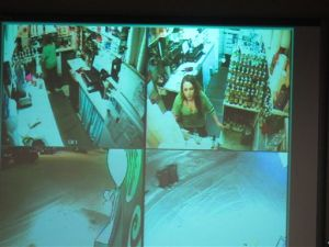 Video hints at horror of Alaska barista's death