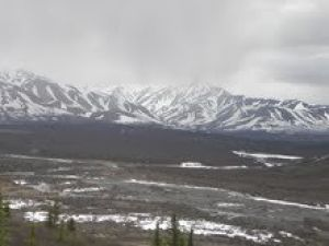 JUST A FEW PIC'S FROM DENALI,CANADA AND THE LOWER 48