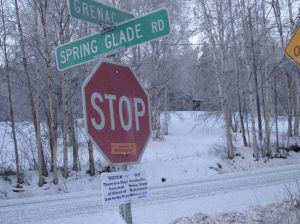Fairbanks-area residents on edge about mail thefts