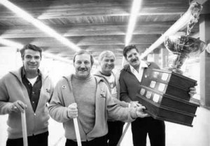 Fairbanks' International Bonspiel celebrates 75th birthday