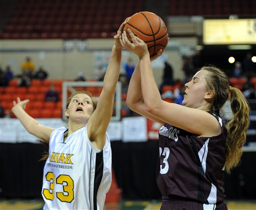 aniak girls The class 3a girls tournament consists of valdez alongside bethel, galena, sitka, anchorage christian, kotzebue, nikiski and barrow west valley is the only interior representative in both.