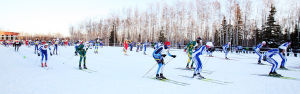 Alaska skiers increase lead over Seawolves