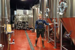 Family-owned HooDoo Brewing Co. taps into local beer market