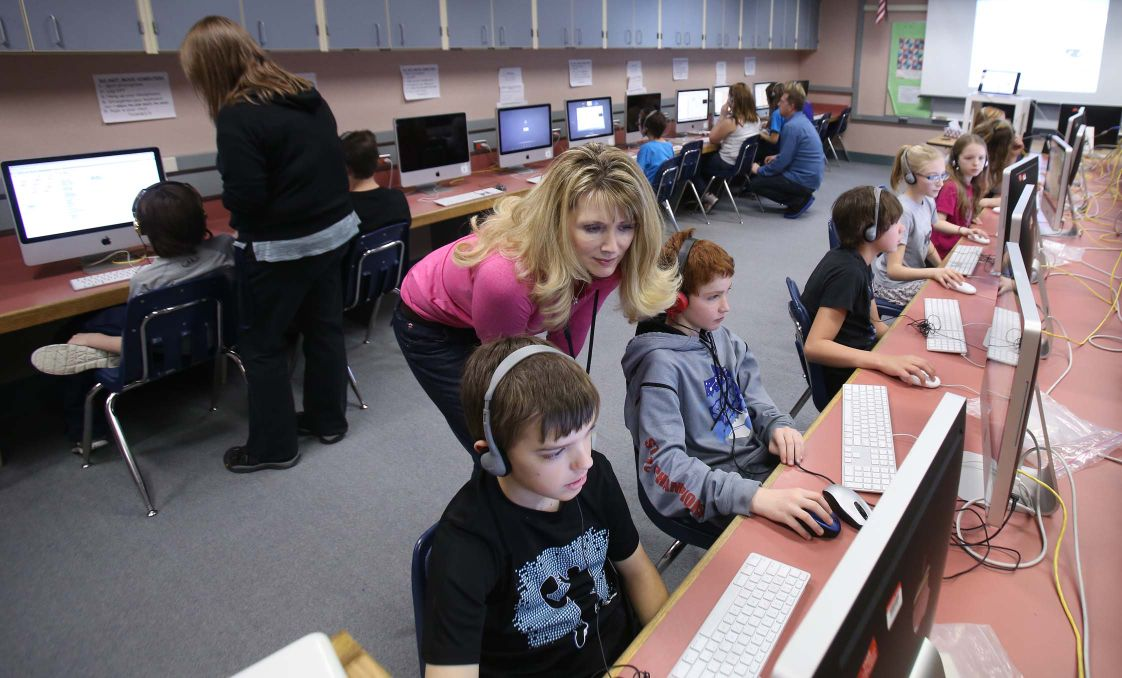 Interior alaska schools feel teacher shortage education - Interior community health center fairbanks ...